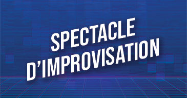 Programmation - Improvisation