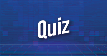 Programmation - Quiz